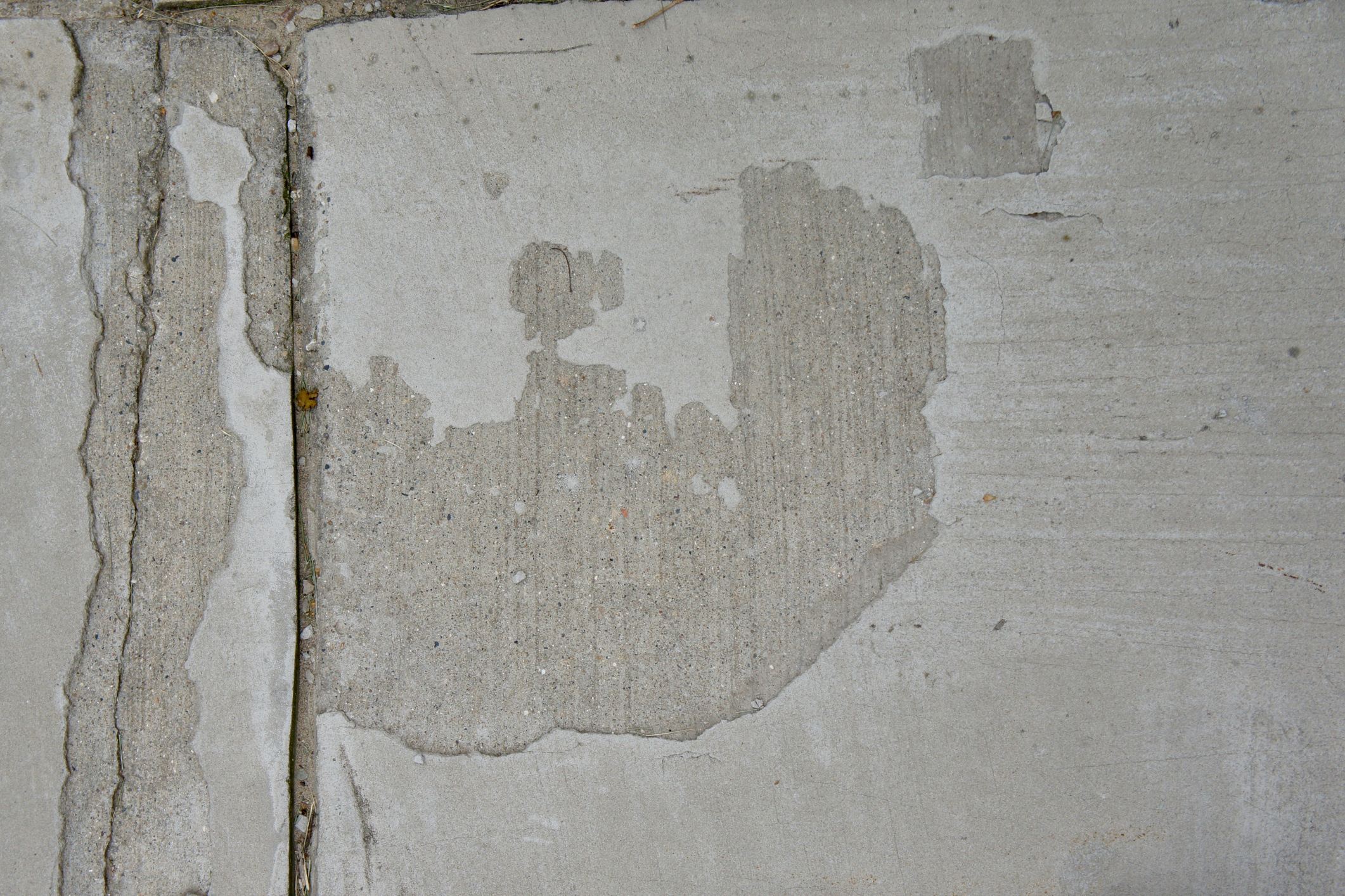 Understanding and Dealing with Concrete Spalling